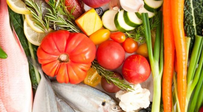 Leer hoe voeding je kan helpen gezond te blijven of te worden.